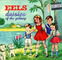 Dasies of the Galaxy cover