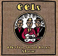 ELECTRO-SHOCK BLUES SHOW