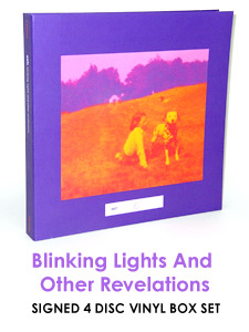 Blinking Lights and Other Revelations Box Set
