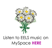 Listen to EELS Music on Myspace
